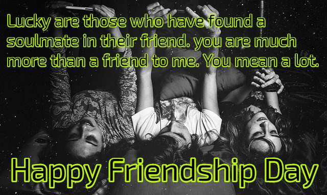 friendship day pic